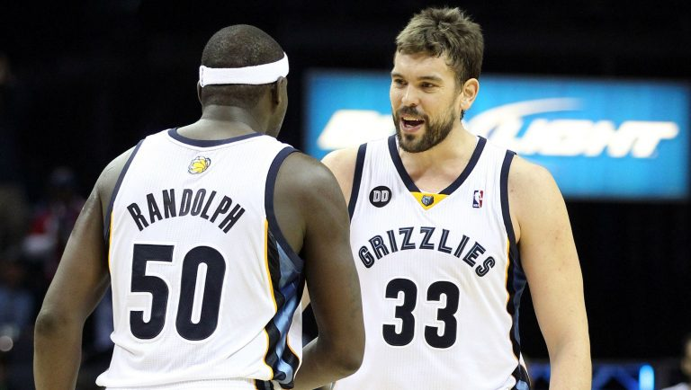 Building in-house talent at the Memphis Grizzlies