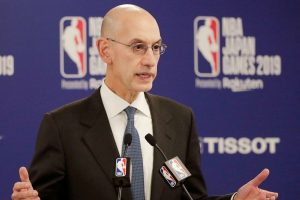 What Would a Sports Scientist Say About the New NBA Schedule for 2020-2021?